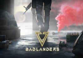 Netease Kembangan Game Baru Badlanders Untuk Mobile