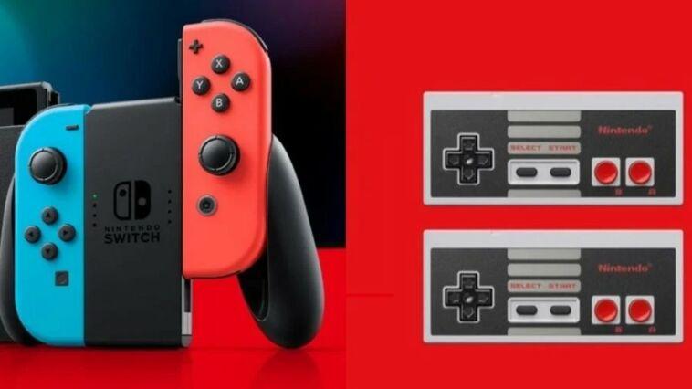 Nintendo Switch Nes