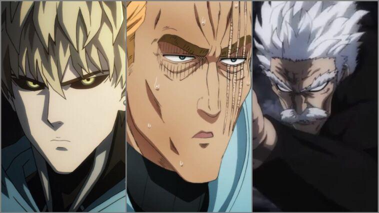 Pahlawan Kelas S Yang Sudah Tau Kekuatan Saitama