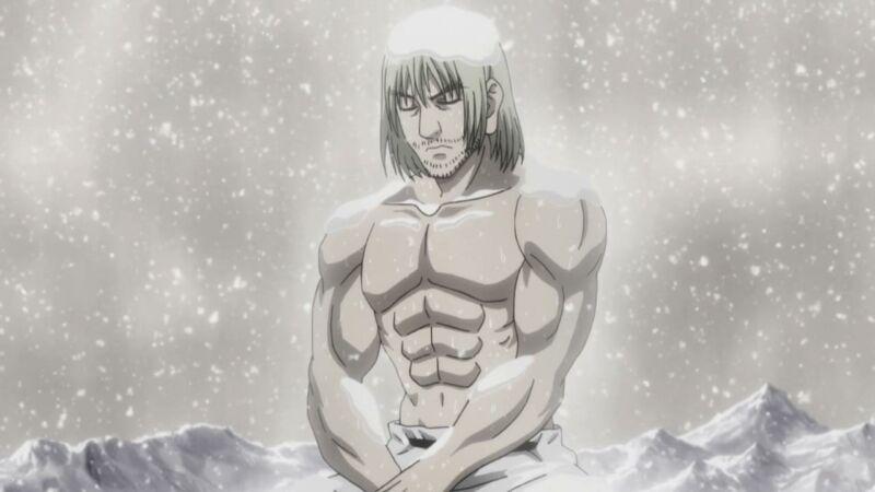 Pendiri Aliran Shingen Ryu