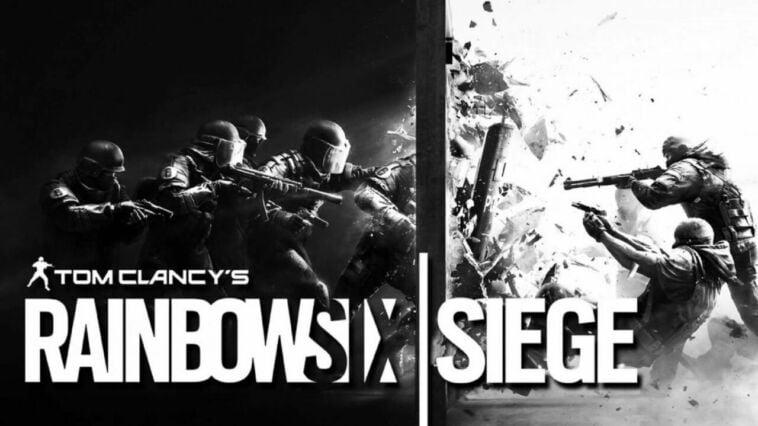 Rainbow Six Siege World Cup