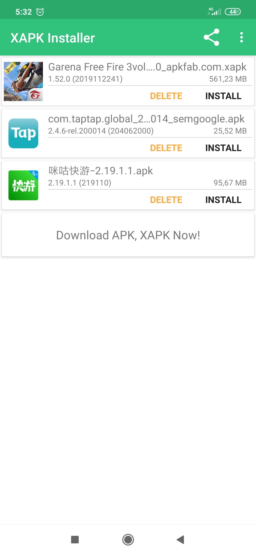 Screenshot 2020 09 17 05 32 44 518 Com.apkpure.installer