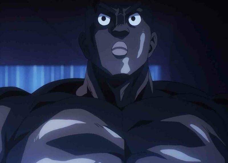 Superalloy Blackluster