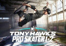 Tony Hawk's Pro Skater 1 Dan 2
