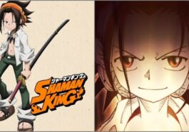 Trailer Remake Anime Shaman King