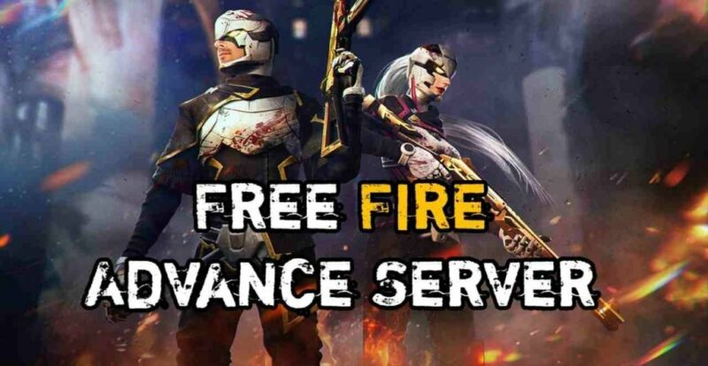 Advance Server Free Fire