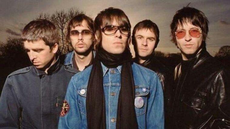 Lagu Hit Oasis