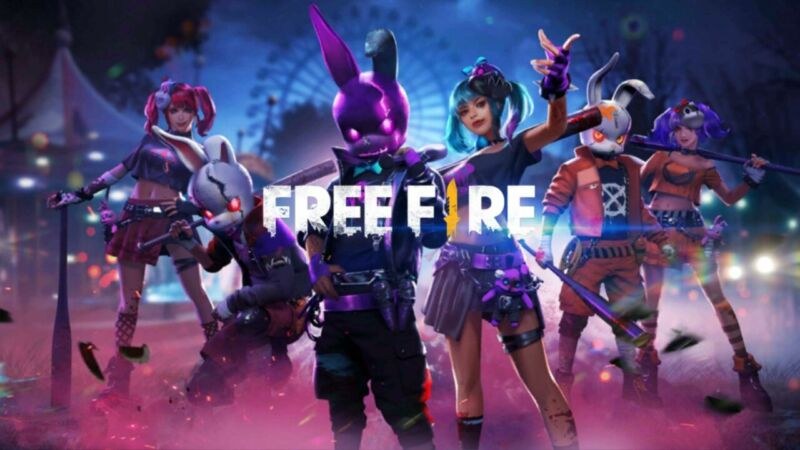 Cara Masuk Advance Server Free Fire