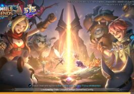 Cara Mengatasi Loading Lama Mobile Legends