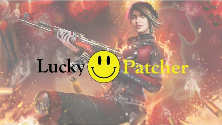 Cara Menggunakan Lucky Patcher Free Fire