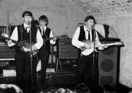 The Beatles The Cavern Club
