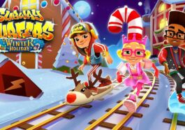 Cheat Subway Surfers Mod