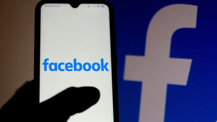 Facebook Akun Palsu Cina
