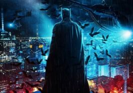 Fan Poster Batman