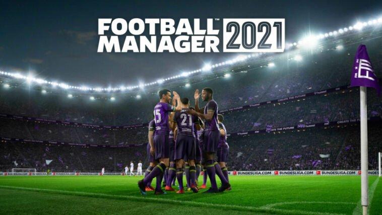Football Manager 2021 Tetapkan Tangal Rilisnya