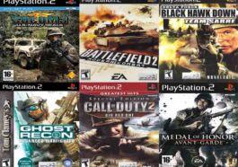 Game Perang Ps2 Terbaik Untuk Dimainkan