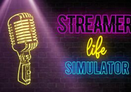 Game Streamer Life Simulator