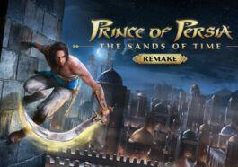 Grafik Prince Of Persia Remake Tampil Lebih Baik