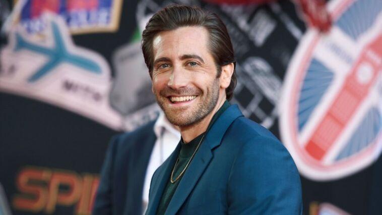 Jake Gyllenhaal Kerjakan Film Baru