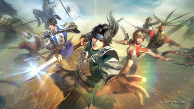 Koei Tecmo Resmi Hadirkan Dinasty Warriors Untuk Mobile