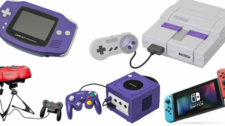 Konsol Next Gen Nintendo