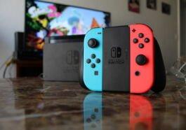 Nintendo Switch Pro Bakal Segera Hadir