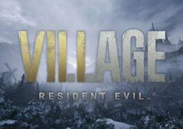 Resident Evil 8: Village Sambangi Ps4 Dan Xbox One