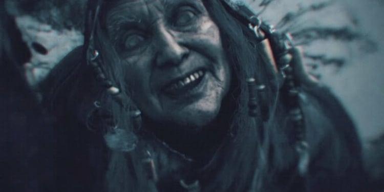 Resident Evil Viilage Rilis Trailer Baru