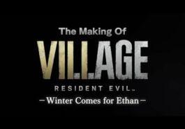 Resident Evil Village Unjuk Gameplay Baru