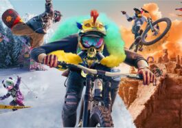 Riders Republic Game Esktrim Baru Ubisoft