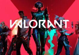 Riot Games Siap Kembangkan Valorant Mobile