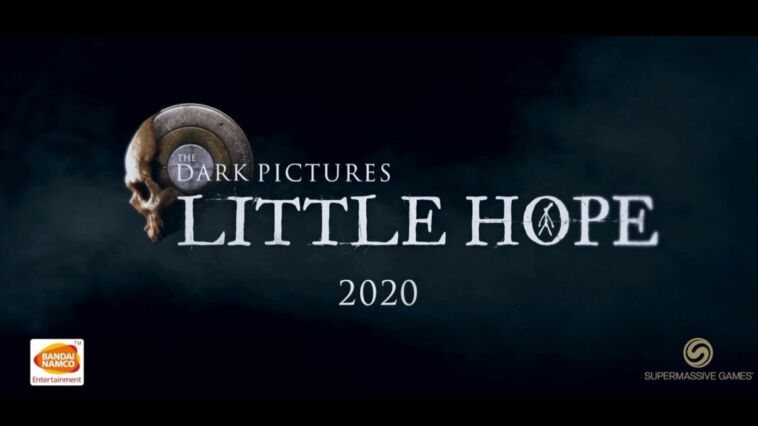 The Dark Pictur Anthology Little Hope
