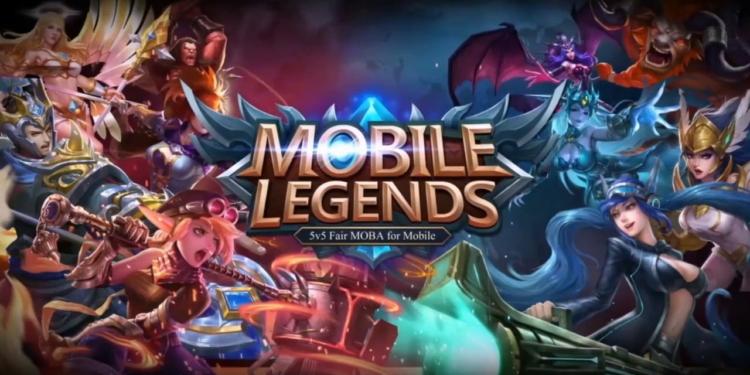 Vpn Mobile Legends Terbaik