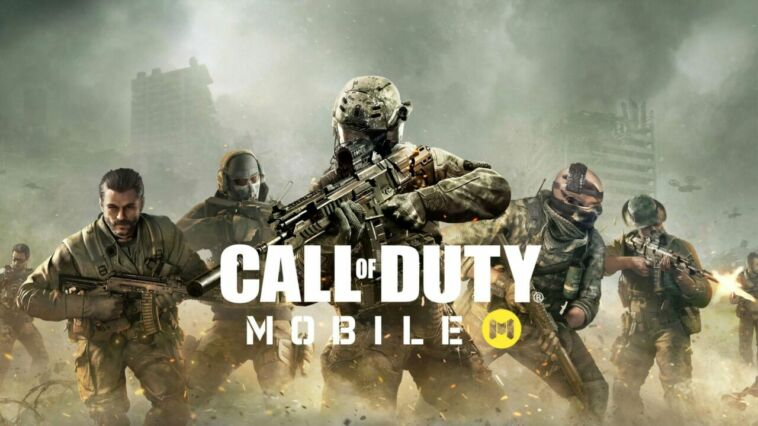 Vpn Terbaik Call Of Duty Mobile