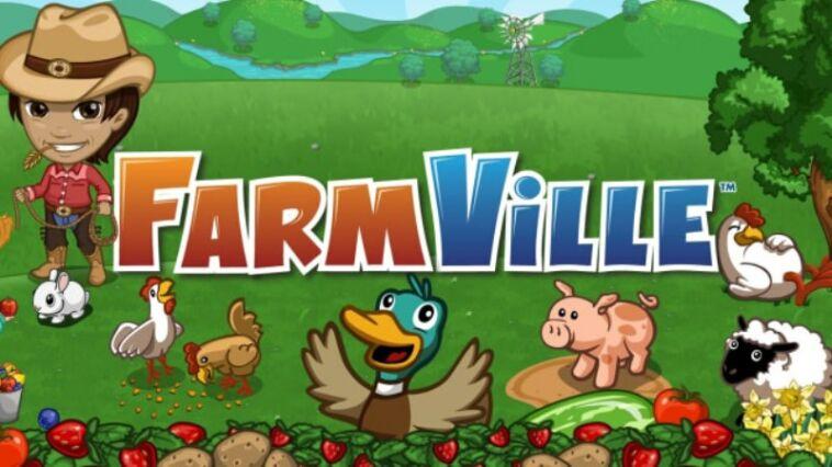 Farmville Tutup Layanan