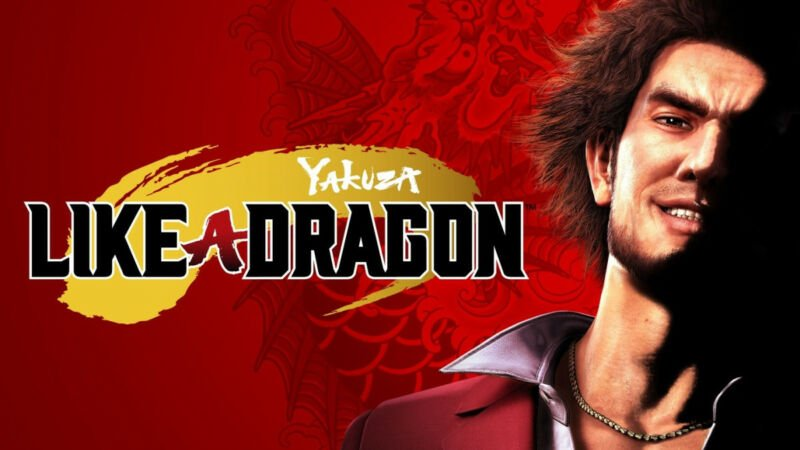 Yakuza Like A Dragon 2