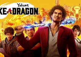 Perlisan Yakuza: Like a Dragon Dipastikan Bulan November | SEGA
