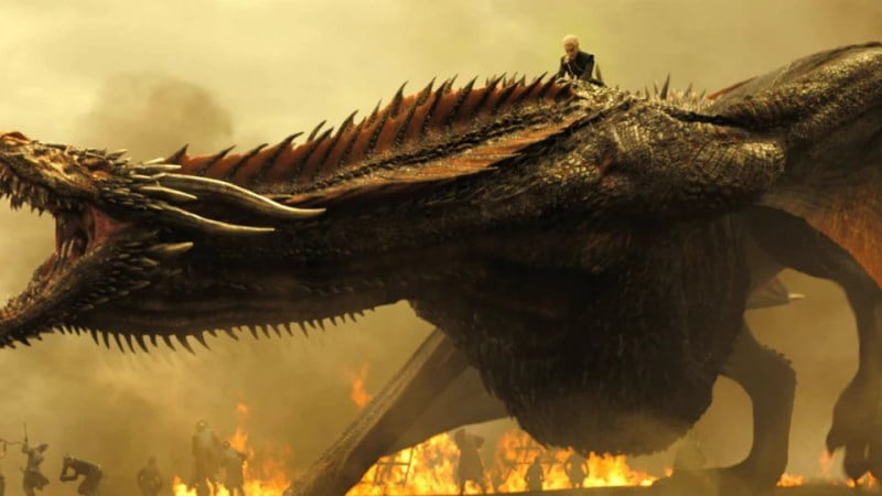 4d1a58a9 151b 4836 Add2 0b5b6e347e3a Game Of Thrones Season 7 Drogon Khaleesi Im 2048x20481 1