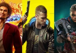 5 Game Yang Akan Rilis Pada Bulan November 2020