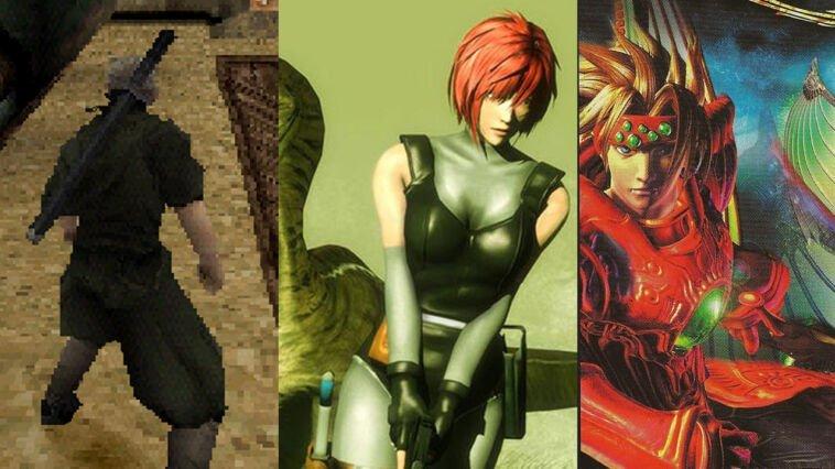 7 Game PS1 Yang Perlu Mendapatkan Remake Di PS5