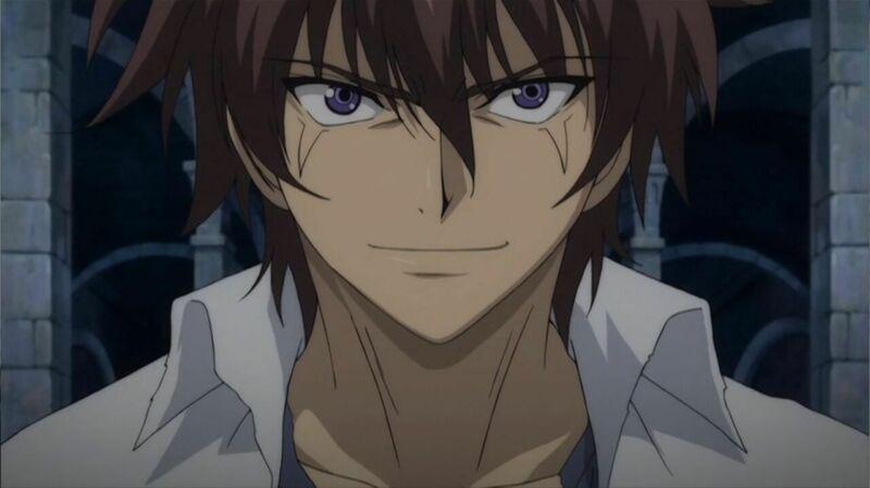 karakter anime kekuatan iblis Akuto Sai