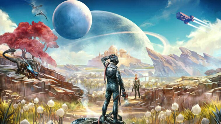 Daftar Cheat The Outer Worlds