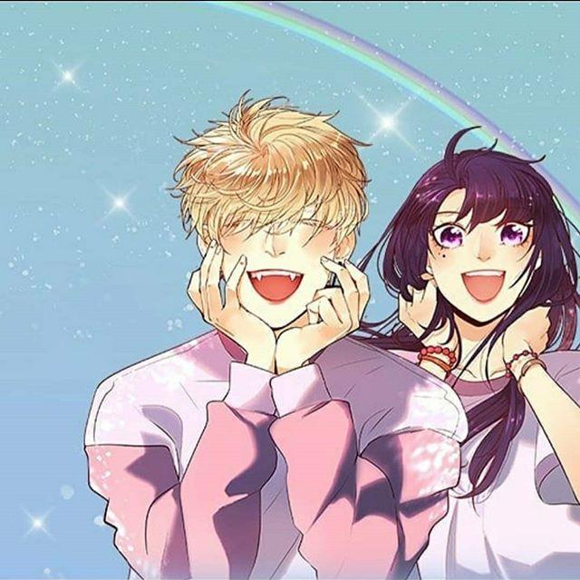 Flawless   Webtoon Romantis Terbaik