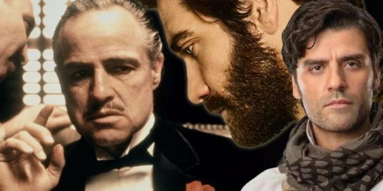 Film Pembuatan The Godfather