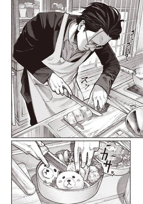 Rekomendasi manga slice of life terbaikGokushufudou