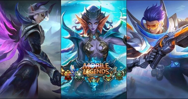Hero Hyper Mobile Legends Terbaik