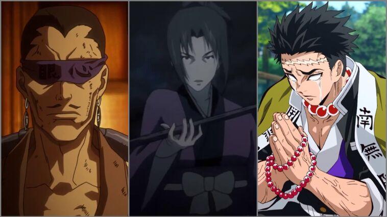Karakter Anime Buta Populer