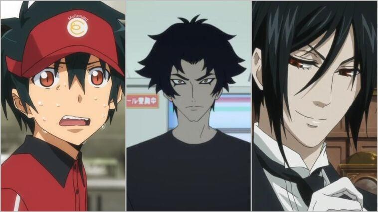 Karakter Anime Yang Mempunyai Kekuatan Iblis