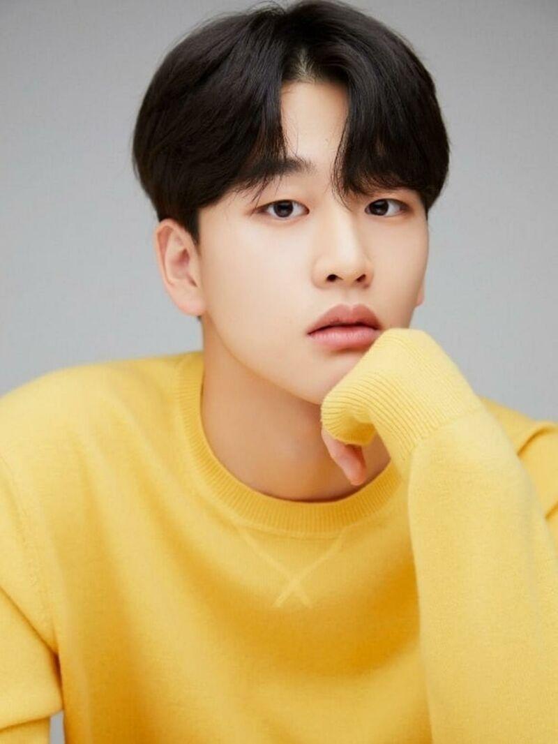 Kim Yoon Woo Yang Akan Berpern Sebagai Park Ji Min Atau Jimin