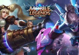 Kode Redeem Mobile Legends (ml) Oktober 2020